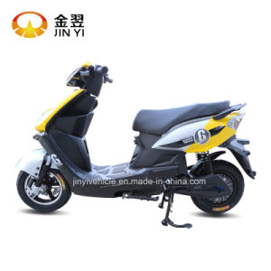 Front Disc Rear Brake Rear Drum Brake Mini Electric Moped