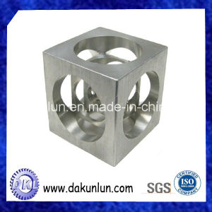 CNC Stainless Steel Milling Parts