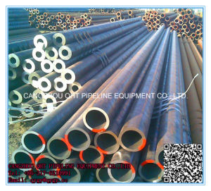 DIN17175 14 MOV63 Alloy Seamless Steel Pipe with Competitive Price