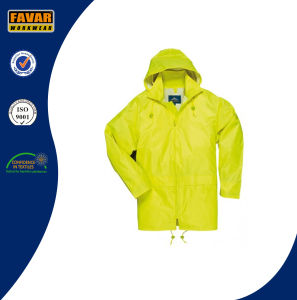 Light Weight Breathable Waterproof Windbreaker with Hood