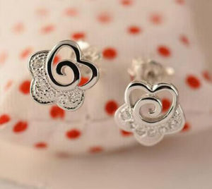 OEM Best Selling Silver Earring pictures & photos