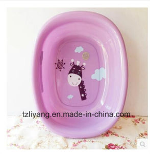 Heat Transfer Printing Film for Cute Wash Basin pictures & photos