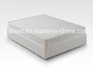 Factory Direct Low Price and Fast Shipment Mattress ABS-1805
