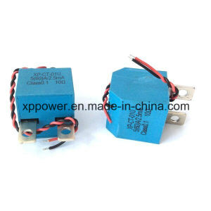 RoHS/ISO/SGS U Type Miniature Current Transformer pictures & photos