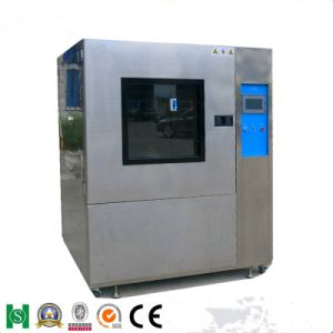 IP Protection Sand and Dust Test Chamber Price pictures & photos