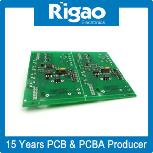 High Quality Control Electronic Circuit Board Assembly