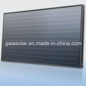 Top Quality Heat Pipe Flat Collector Solar pictures & photos