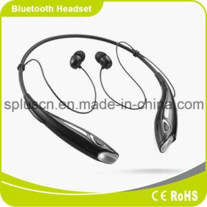 China Neckband Handsfree Bluetooth Headset For Iphone Samsung China Bluetooth Headset And Handsfree Price