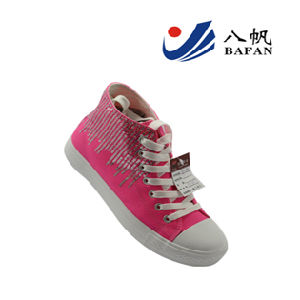 Women Shoes Casual Shoes Lady Footwear pictures & photos