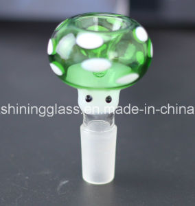 2016 Many New Design Glass Water Pipe Smoking Accessories Glass Bowl for Smoking pictures & photos