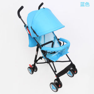 Baby Stroller for Summer pictures & photos