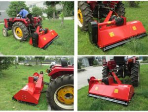 Hydraulic 20-30HP Tractor Verge Flail Mower pictures & photos