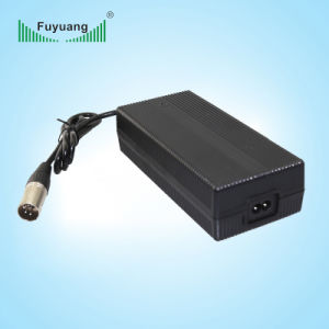 UL Certified Lead Acid Battery Charger 29.2V 6A for Robot pictures & photos