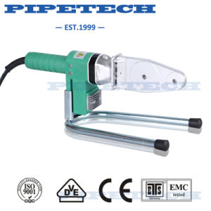 40mm PP-R Pipe and Fitting Socket Fusion Machine Fusion Welder