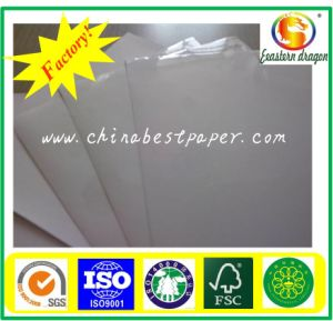 60g Silicone Release Paper-for Adhesive Paper pictures & photos
