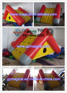 Inflatable Vivia Water Toys Inflatable Water Slide Inflatable Water Games (RA-1028) pictures & photos