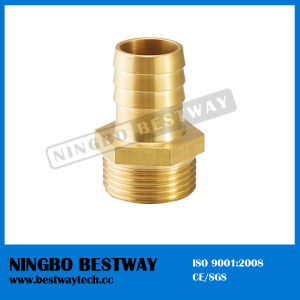 Best Quality Brass Hose Fitting Manufacturer Fast Supply (BW-663) pictures & photos