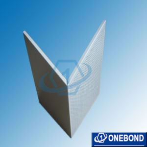 Can Be Folded Aluminium Honeycomb Panel for Cladding pictures & photos