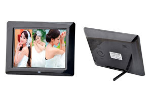 7inch Screen Retail Motion Sensor Pop POS Ad Players, Event Fair Promotion for Product