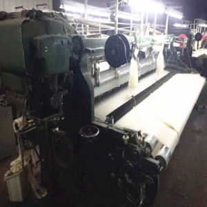 Reed Width 220 for Ga747 Series Second-Hand Rapier Loom pictures & photos