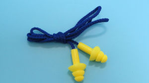 Earplug with High Quality Safery Anti-Noise
