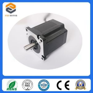 86mm Bipolar Stepper Motor with Good Quality pictures & photos