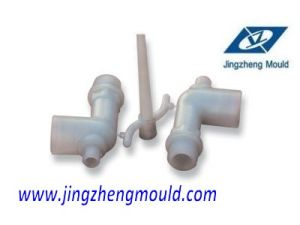 POM Pipe Fitting Mould pictures & photos