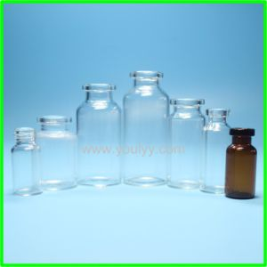 Medicine Glass Bottle pictures & photos