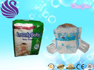 New Style for Dry Baby Diapers Manufacturer with High Quality pictures & photos