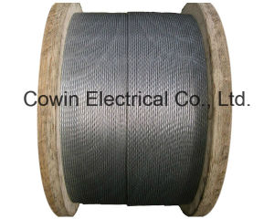 Galvanized Steel Wire / Swg Stay Wire pictures & photos