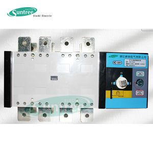 Sq5 Manual Power Transfer Switch ATS 630A pictures & photos