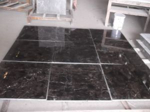Brown Marble Slab or Tiles, China Brown Marble Slabs or Tiles, Coffee Marble, Dark Emperador pictures & photos