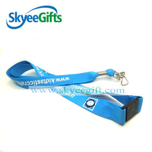 Factory Wholesale Nylon Beer Holder Lanyard/Bottle Holder Lanyard pictures & photos