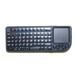 China Zoweetek Wireless USB French Azerty Keyboard with