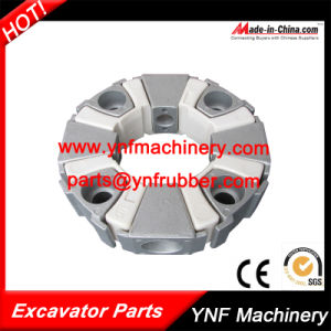 40h + Al Asembly Coupling for Excavator pictures & photos