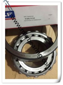 Inch Tapered Roller Bearing 938/932