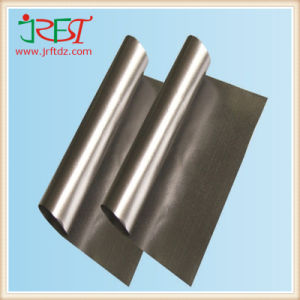 Thermal Conductive Synthetic Graphite Sheet 0.5mm pictures & photos