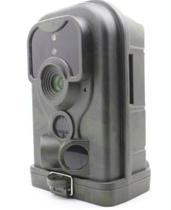 IR Motion Detective 12MP Scouting Camera