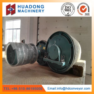 High Performance Conveyor Head Pulley for Material Handling pictures & photos