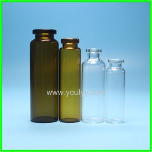 Pharmaceutical Glass Bottle Vial pictures & photos