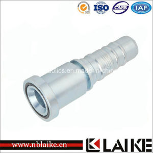 (87613) High Pressure Forge Flange Hydraulic Hose Fitting
