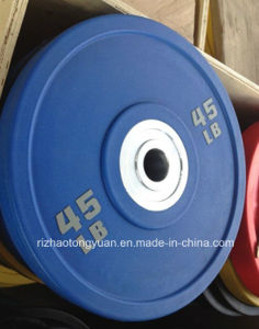 CPU Olympic Plates, Weight Plates Wholesale pictures & photos