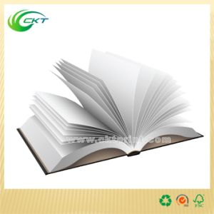 Special Hardcover Book Printing with film Lamination (CKT-BK-314)