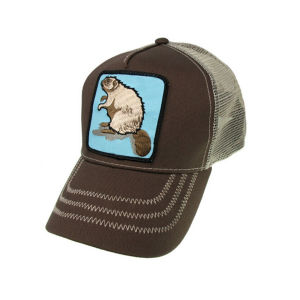 Animal Pattern Children Baseball Cap pictures & photos