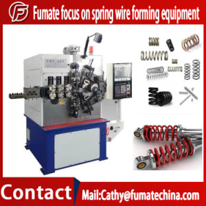 China Spring Coiling Machine, Spring Coiling Machine Manufacturers