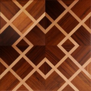 Teak Wall Panel Multifunctional Solid Wood Flooring for Home/Light  Rail/Speed Boat/Airplane Decoration Commercial Plywood