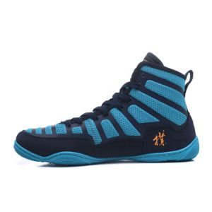 China Fractory Wrestling Shoes for Man