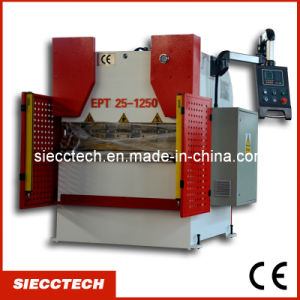 CNC Hydraulic Press Brake Machine pictures & photos