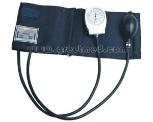 White Plastic Cover Types of Aneroid Sphygmomanometer pictures & photos