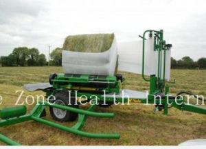 Black Silage Film for Farms pictures & photos